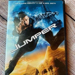 Other - Jumper DVD